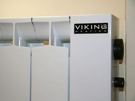 Viking radijatori