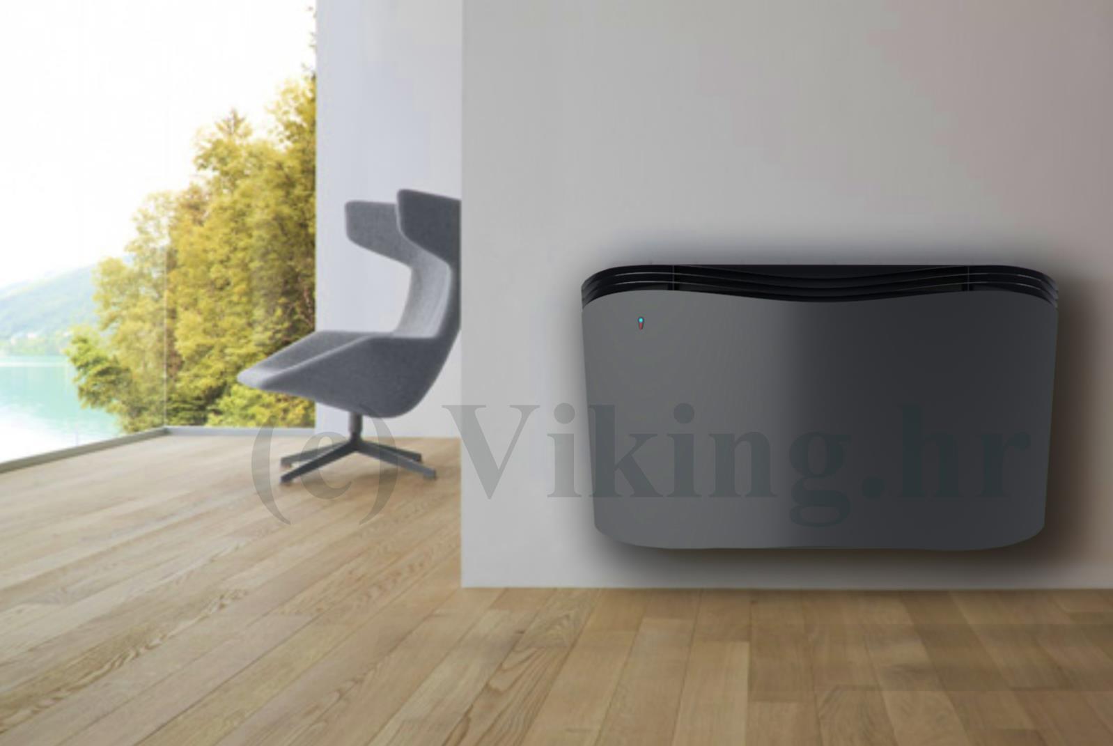 Avantage Viking radijator