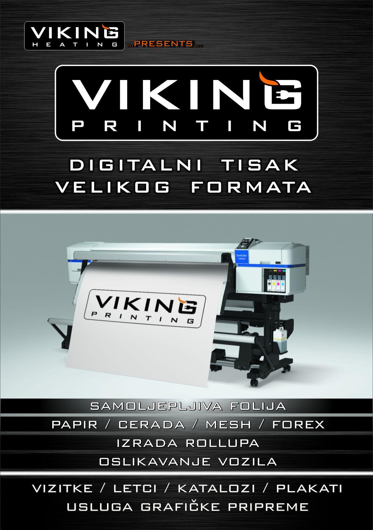 Viking bravarija - Novo u ponudi