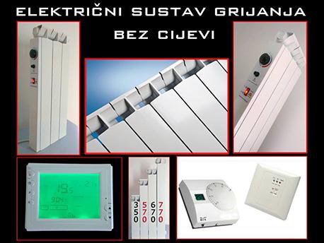 Radijatori ERC
