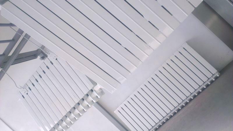 Prepravci starih aluminijskih radijatora cijena